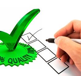 Diferencia entre Calidad Total, ISO 9001y Modelo EFQM